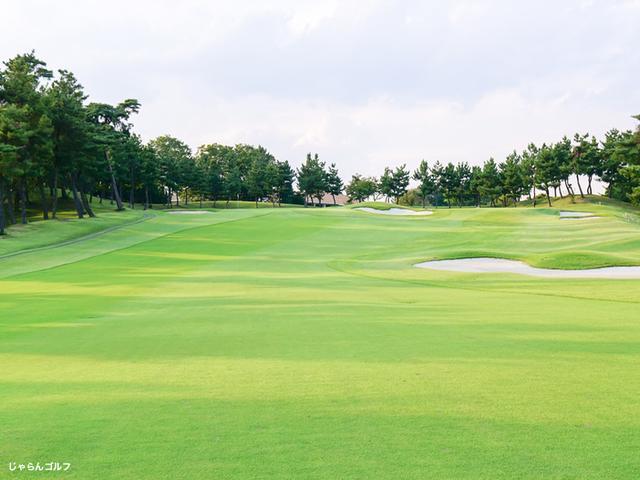 こだまゴルフクラブの写真2-2