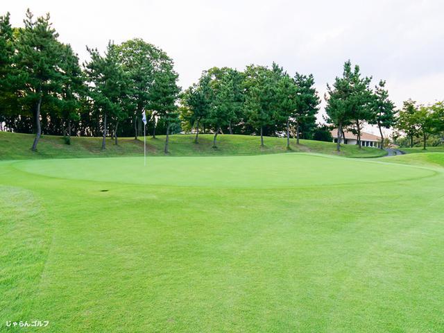 こだまゴルフクラブの写真2-3