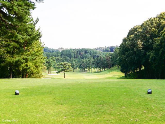 こだまゴルフクラブの写真3-1