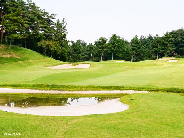 こだまゴルフクラブの写真3-3