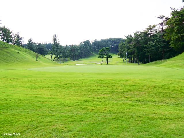 こだまゴルフクラブの写真3-5