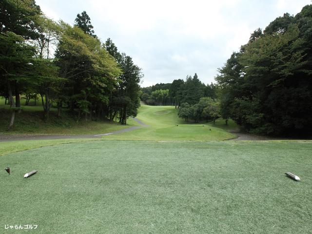 アクアラインゴルフクラブの写真1