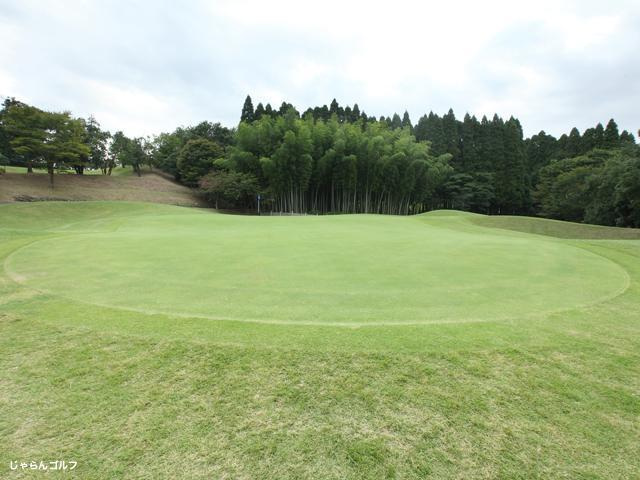 アクアラインゴルフクラブの写真2