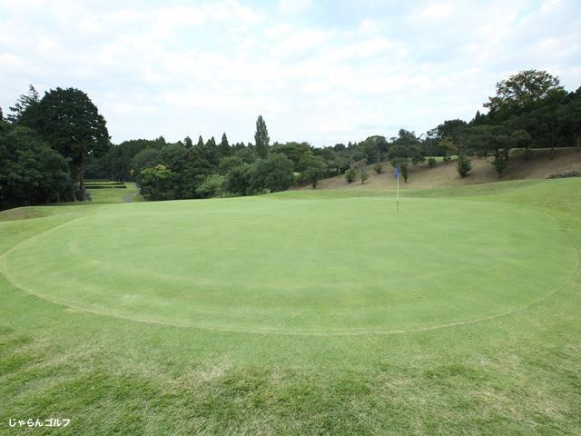アクアラインゴルフクラブの写真3