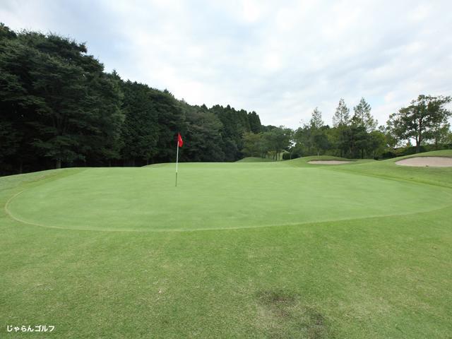 アクアラインゴルフクラブの写真2-3