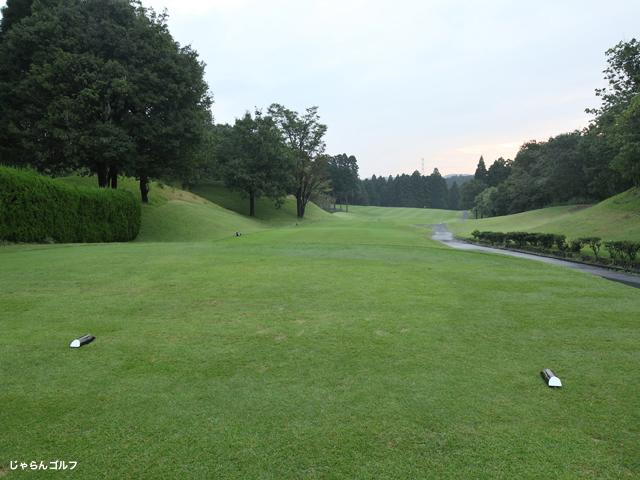 アクアラインゴルフクラブの写真3-1