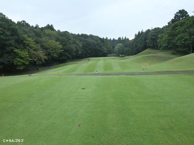 アクアラインゴルフクラブの写真3-3