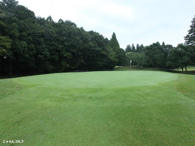 アクアラインゴルフクラブの写真3-4