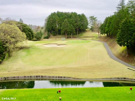 千葉新日本ゴルフ倶楽部の写真1