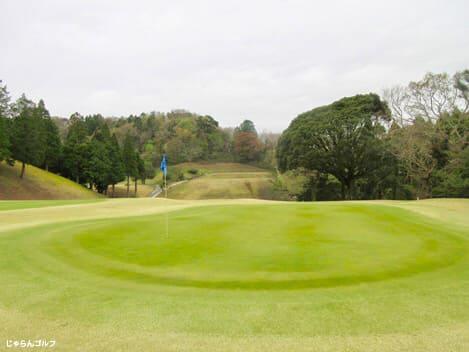 千葉新日本ゴルフ倶楽部の写真3