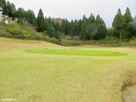 千葉新日本ゴルフ倶楽部の写真2-3