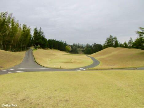 千葉新日本ゴルフ倶楽部の写真3-1