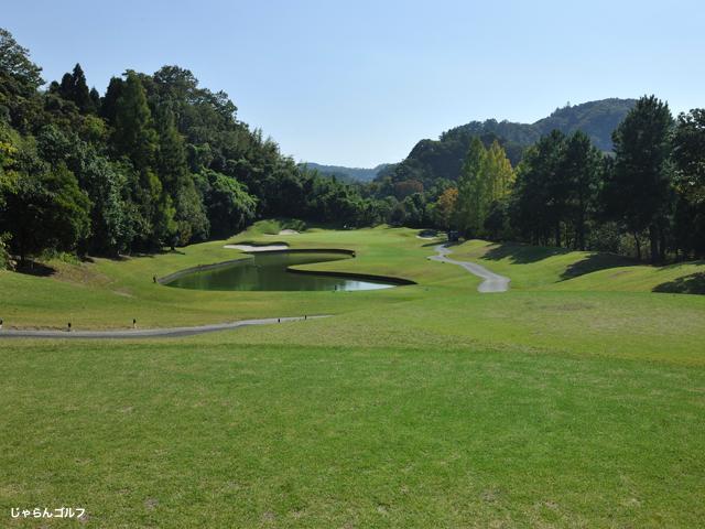 南市原ゴルフクラブの写真1