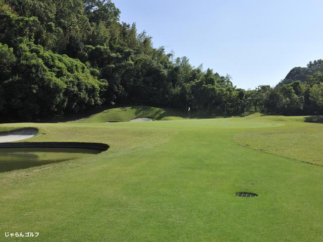 南市原ゴルフクラブの写真2