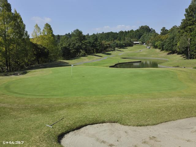 南市原ゴルフクラブの写真3
