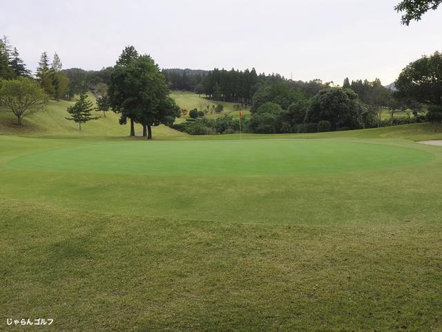 ロイヤルスターゴルフクラブの写真3