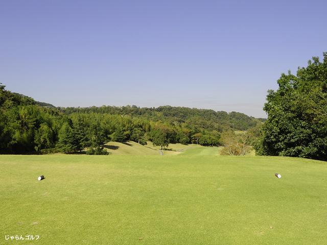 ロイヤルスターゴルフクラブの写真2-1