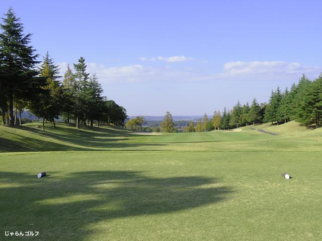 ロイヤルスターゴルフクラブの写真3-1