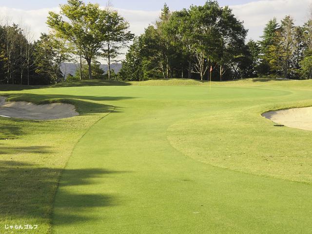 ロイヤルスターゴルフクラブの写真3-4