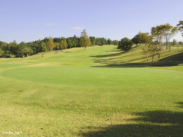 ロイヤルスターゴルフクラブの写真3-5
