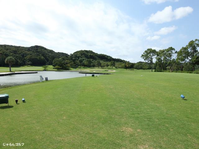 デイスターゴルフクラブの写真1