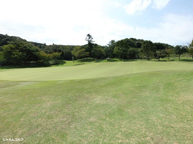 デイスターゴルフクラブの写真2