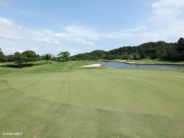 デイスターゴルフクラブの写真3