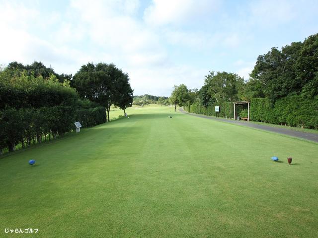 デイスターゴルフクラブの写真2-1