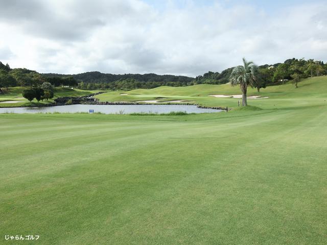 デイスターゴルフクラブの写真2-2