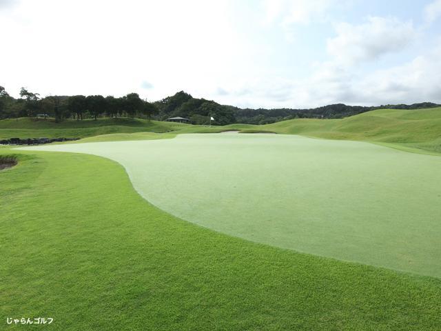デイスターゴルフクラブの写真2-3