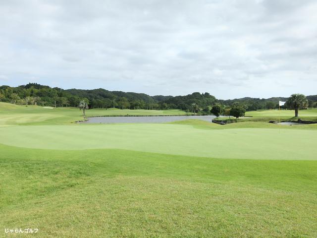 デイスターゴルフクラブの写真2-4
