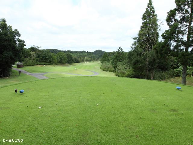 デイスターゴルフクラブの写真3-1