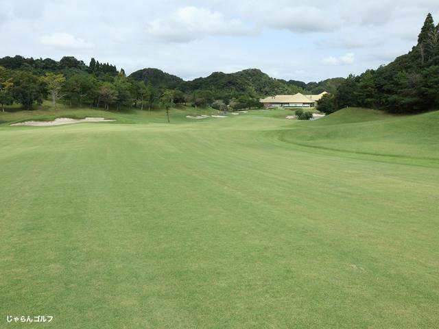 デイスターゴルフクラブの写真3-2