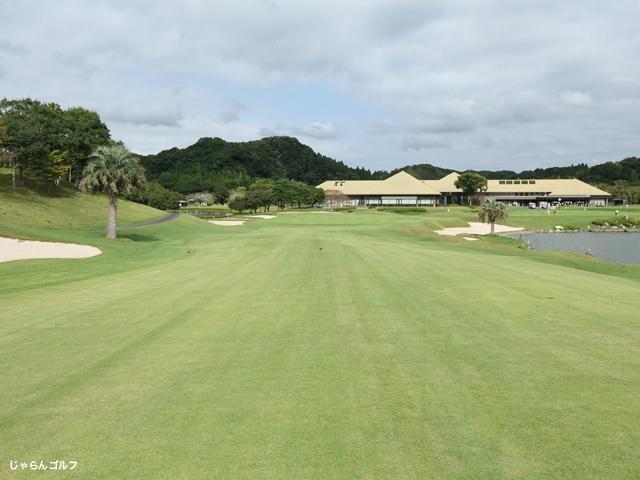 デイスターゴルフクラブの写真3-3