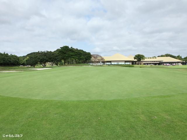 デイスターゴルフクラブの写真3-4