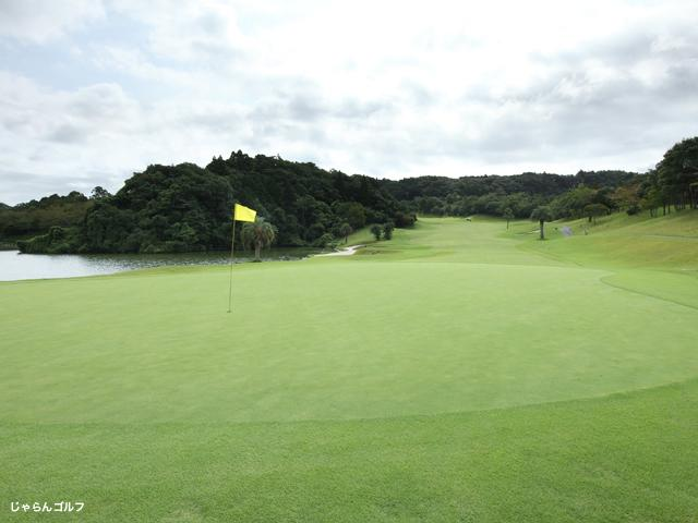 デイスターゴルフクラブの写真3-5