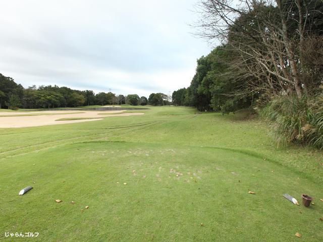 ミルフィーユゴルフクラブの写真1