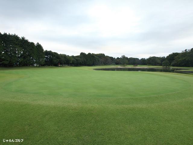 ミルフィーユゴルフクラブの写真3