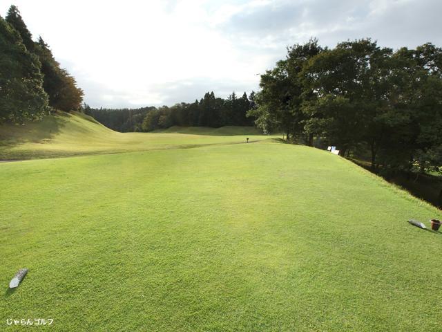 ミルフィーユゴルフクラブの写真2-1