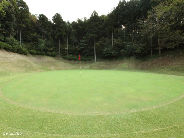 ミルフィーユゴルフクラブの写真2-3