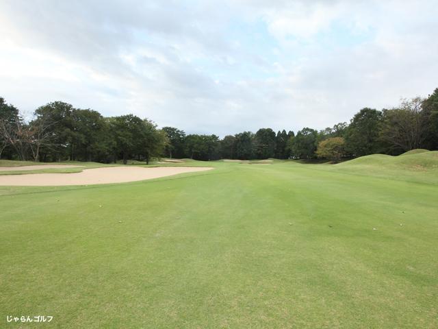 ミルフィーユゴルフクラブの写真3-3