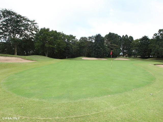 ミルフィーユゴルフクラブの写真3-4