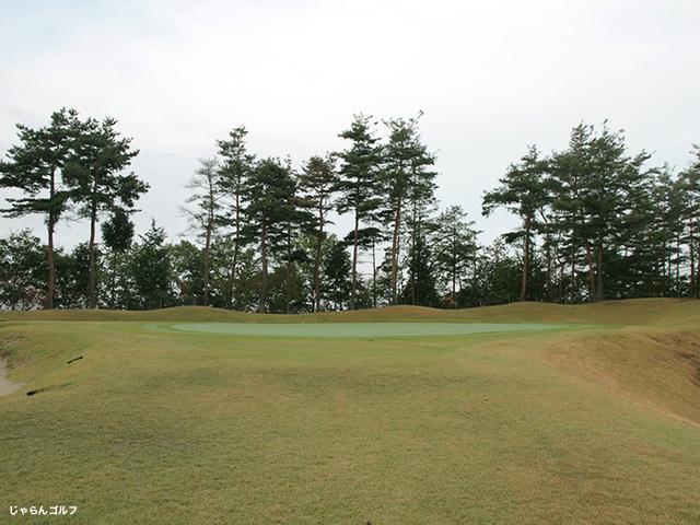 勝沼ゴルフコースの写真1-2