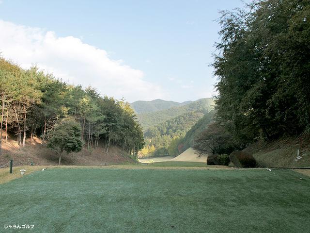 勝沼ゴルフコースの写真2-1