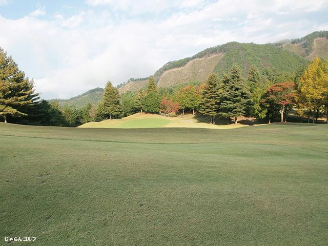勝沼ゴルフコースの写真2-2