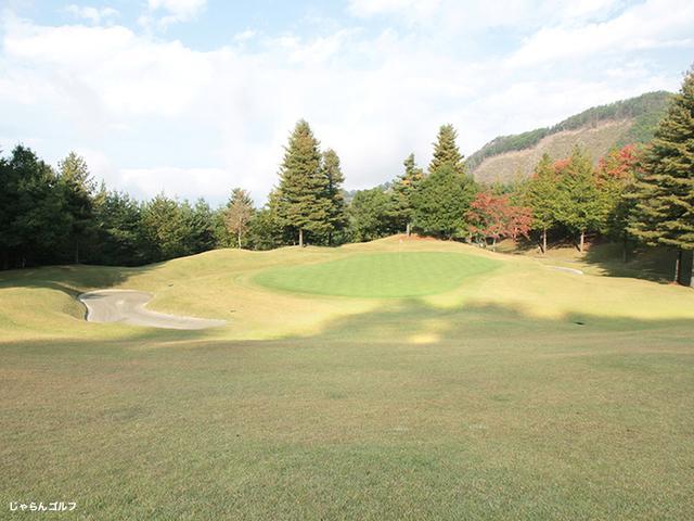 勝沼ゴルフコースの写真2-3