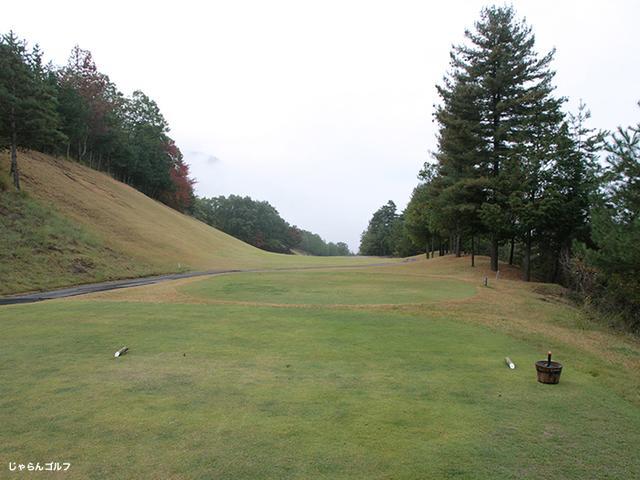 勝沼ゴルフコースの写真3-1
