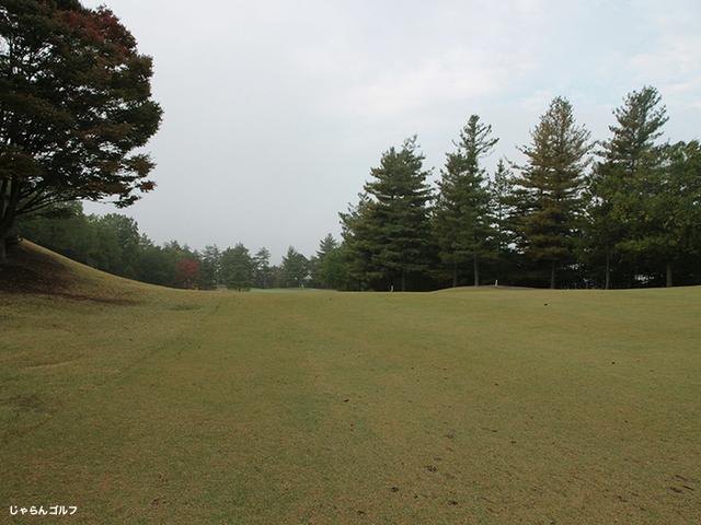 勝沼ゴルフコースの写真3-2