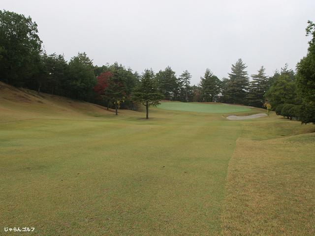 勝沼ゴルフコースの写真3-3