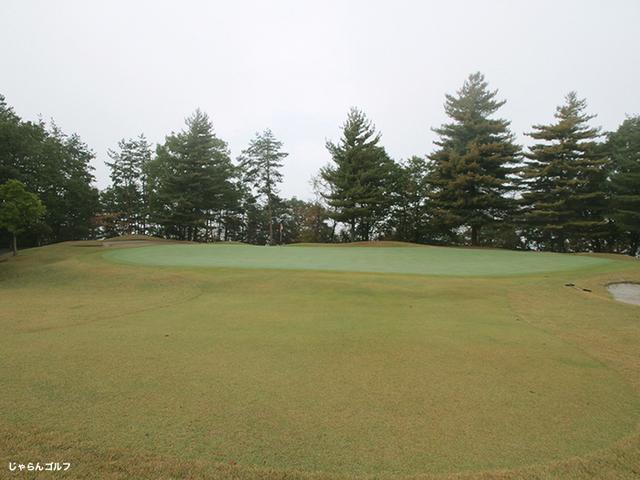 勝沼ゴルフコースの写真3-4